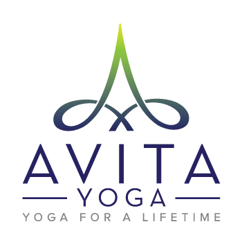 avita yoga logo web